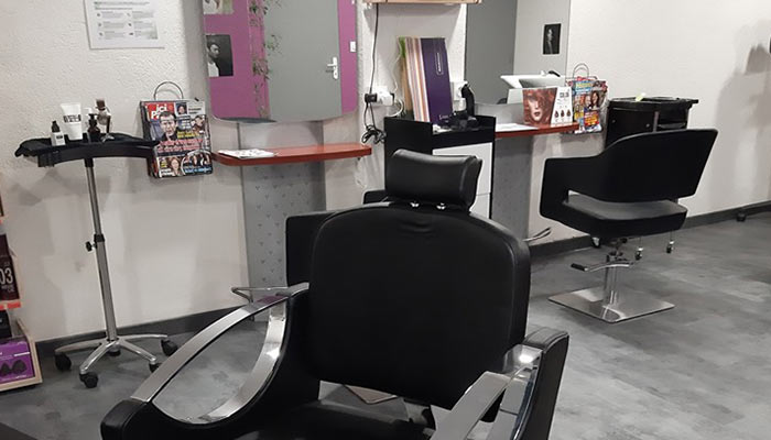 El Beauty, salon de coiffure